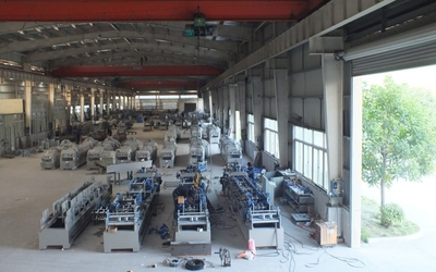Brand Forming Machinery Co.,Ltd
